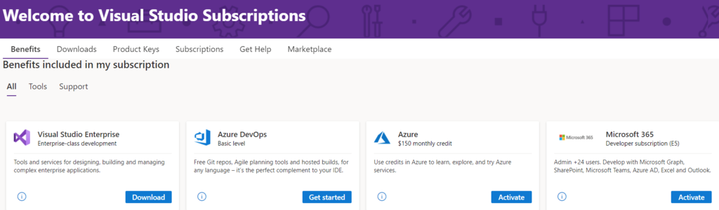 MCT - Utilize Azure free credits with Microsoft 365 Dev tenant